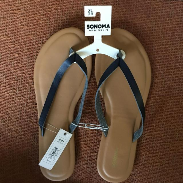 2b40878ddbebd Find more Sonoma - Size 11 - Nwt Sandals for sale at up to 90% off