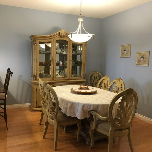 Find More Dining Room Set For Sale At Up To 90% Off