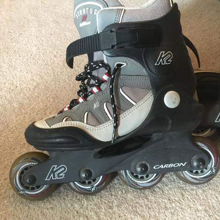 Men's K2 inline skates for sale  Canada