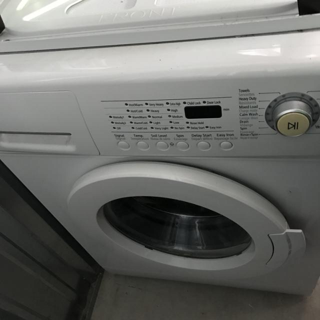 Best Apartment Size Stackable Washer/dryer for sale in Chatham-Kent ...