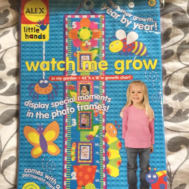 Find More Watch Me Grow For Sale At Up To 90 Off