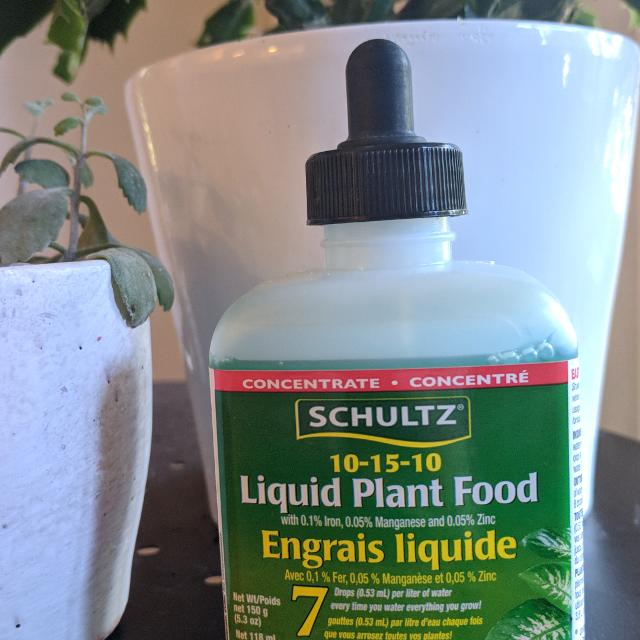 Find more Liquid Plant Food Fertilizer for sale at up to 90% off