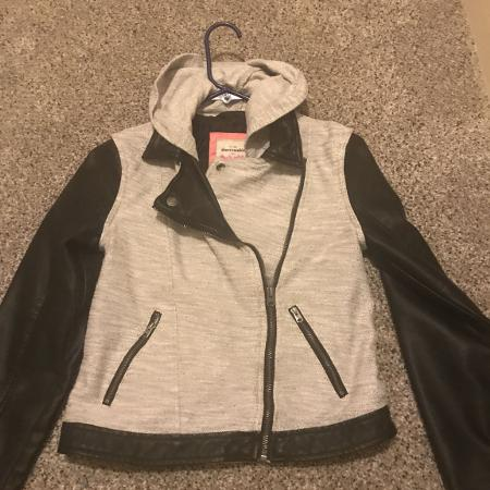 Abercrombie kids jacket for sale  Canada