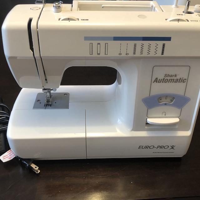 Find More Sewing Machine For Sale At Up To 40% Off Best Shark Automatic Sewing Machine