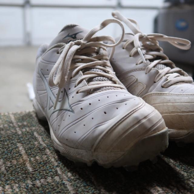 3fdad05b606 Best Mizuno Size 9.5 Metal Softball Cleats for sale in Brentwood ...