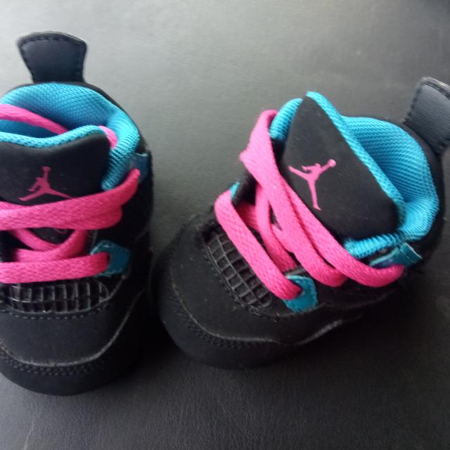 2f06f171e50 Best Size 1 Baby Jordan Shoes for sale in Brazoria County, Texas for 2019