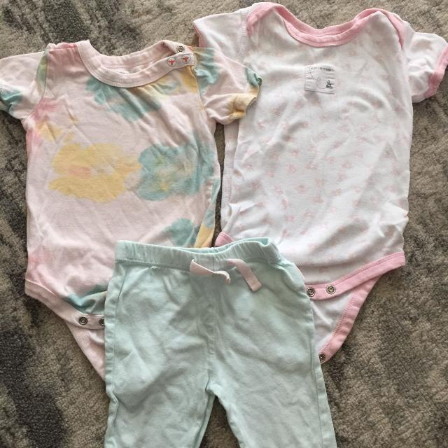 Burts Bees Baby Clothes Awesome Best Burt's Bees Baby Clothes For Sale In Uxbridge Ontario For 60