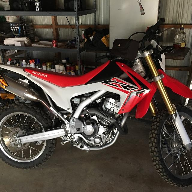 Best 2016 Crf250l For Sale In Louisville Kentucky For 2019