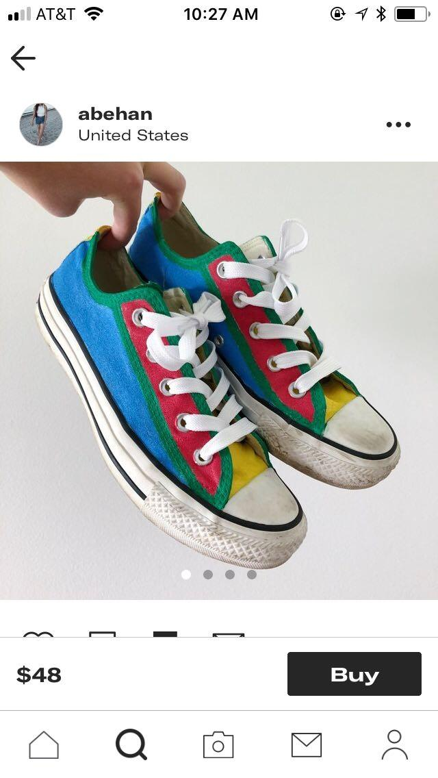 Best Converse for sale in Orange Park, Florida for 2019
