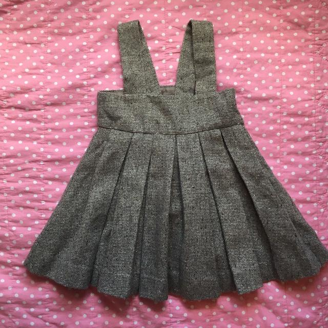 0a42f1e2d0 Find more Zara 2 3 Tweed Jumper Dress for sale at up to 90% off