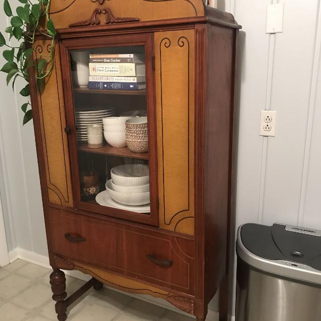Antique China Cabinet - Best Antique China Cabinet For Sale In Nashville, Tennessee For 2018