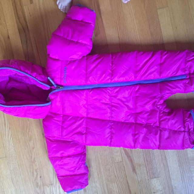 8b612a2050f7 Find more Columbia 3-6 Month Old Snow Suit for sale at up to 90% off