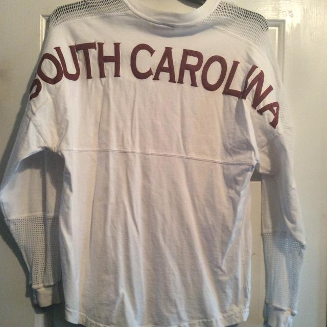 release date: 61c37 b8774 University of South Carolina jersey