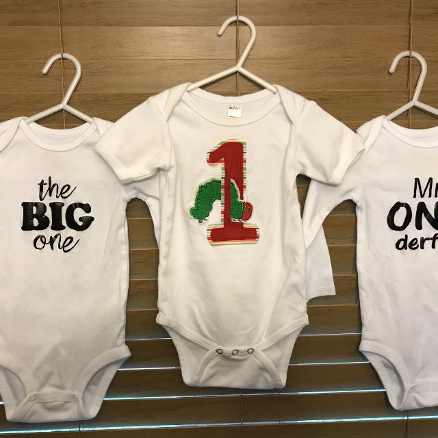 9242e84af Best First Birthday Shirts for sale in Pensacola, Florida for 2019