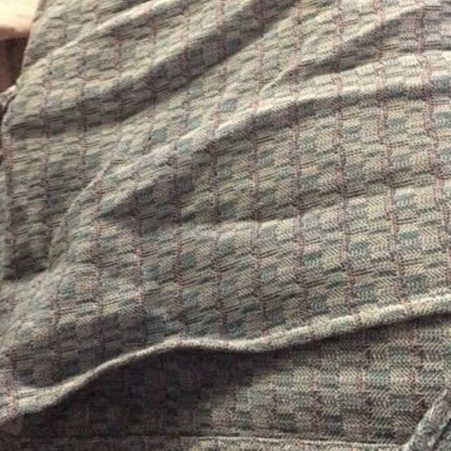 57ccbfa4287 Best Pavo Lucinda Larkspur Woven Wrap for sale in North Delta ...