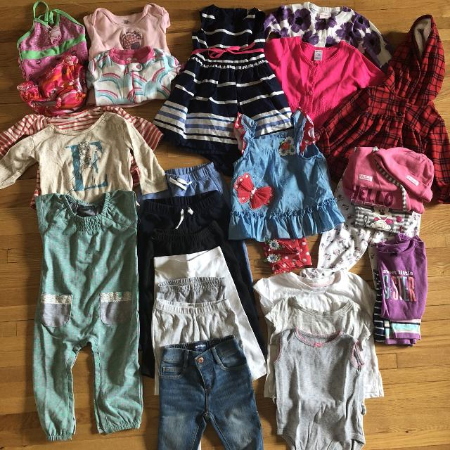4940f4b10 Find more Baby Girls Clothes 12-18 Months for sale at up to 90% off