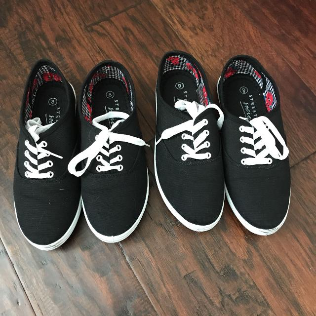 Best Black Streetwear Shoes for sale in Victoria 5fc4ac022e42