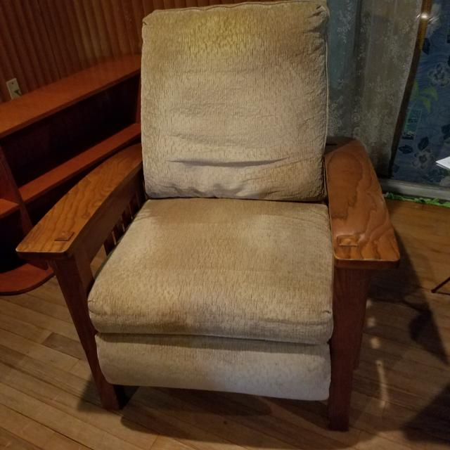 Find More Recliner Mission Style Lazy Boy For Sale At Up To 90 Off