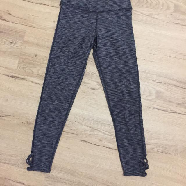 2c3eb0fad586b Find more Grey Leggings From American Eagle for sale at up to 90% off