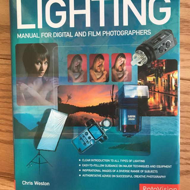 Essential Lighting For Digital And Film Photographers
