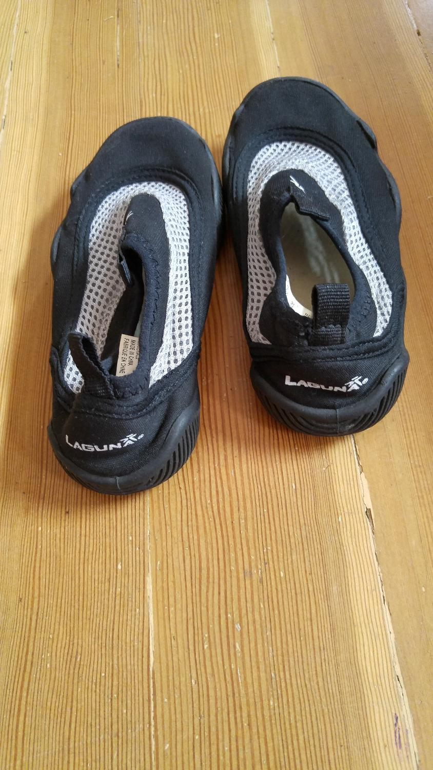 456a306e1043 Best Laguna Water Shoes Sz 10  2 Or Free With Any Purchase for sale in  Victoria