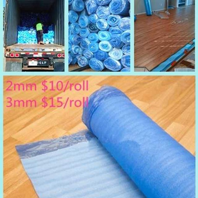 Best Underlayment For Laminate Flooring Padding Vinyl Flooring Pad