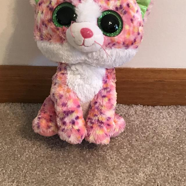 Best Large Ty Beanie Boo- Sophie for sale in Jefferson City ... 748e362b280