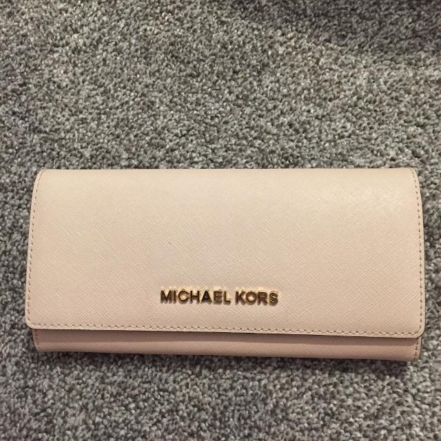 7a731070185e Best Michael Kors Pink Wallet for sale in Clarington