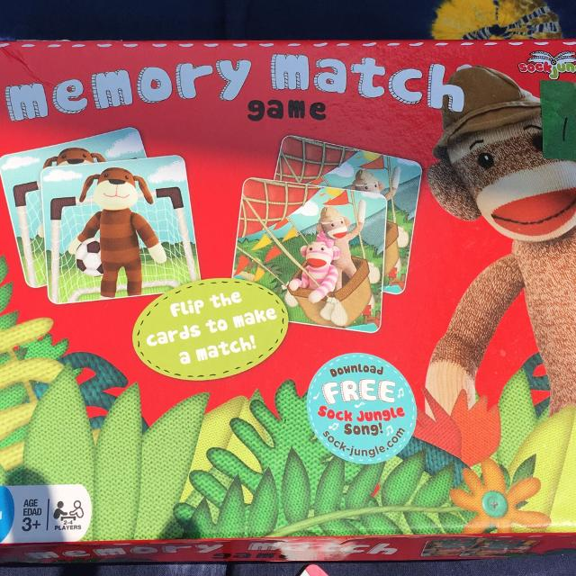 best memory match game for sale in victoria british columbia for 2018