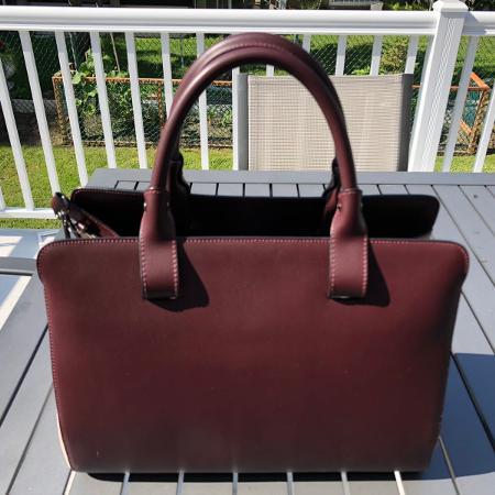 Vittoria Napoli Genuine Leather Purse for sale  Canada