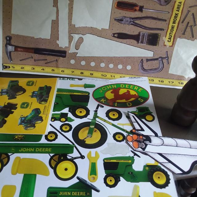 Find More Outdoor Little Boy Theme Scrapbooking Misc Stickers For