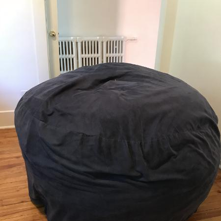 Bean Bag Chair - Ultimate Sack - Blue for sale  Canada