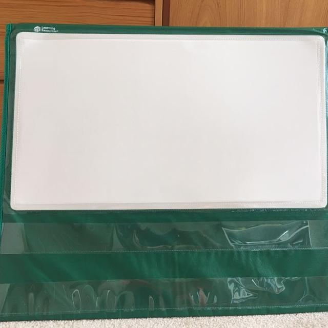 Best Tabletop Whiteboard Pocket Chart For In Airdrie Alberta 2019