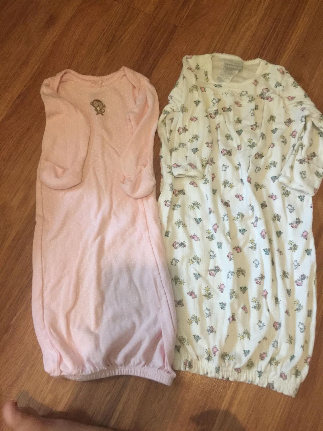Find more 2 Sleeper Gowns for sale at up to 90% off