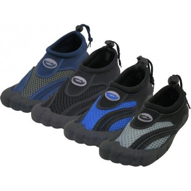 8f0ffda990 Details About Men s Water Shoes Aqua Socks Snorkeling Beach Exercise for  sale in North Miami