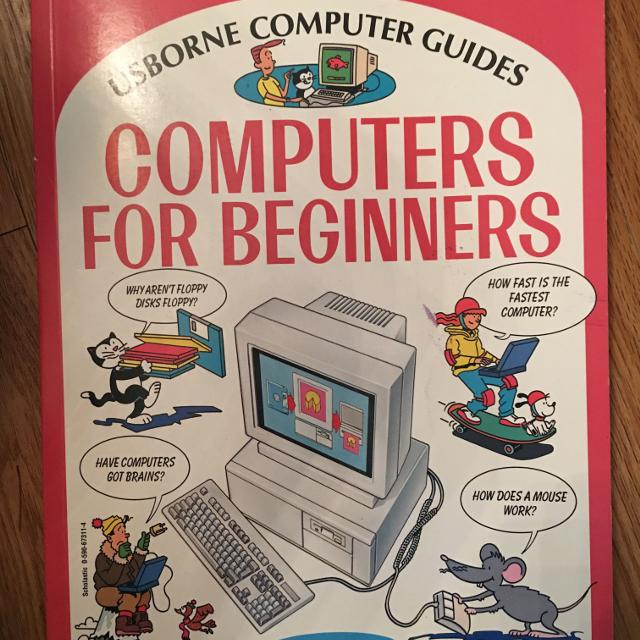 Best Computers For Beginners How Do Computers Work Why Do Cds
