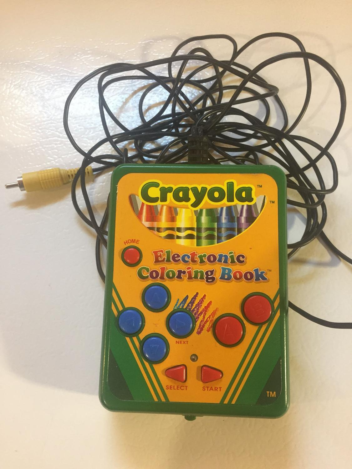 Best Electronic Coloring Book for sale in Winkler, Manitoba for 2018