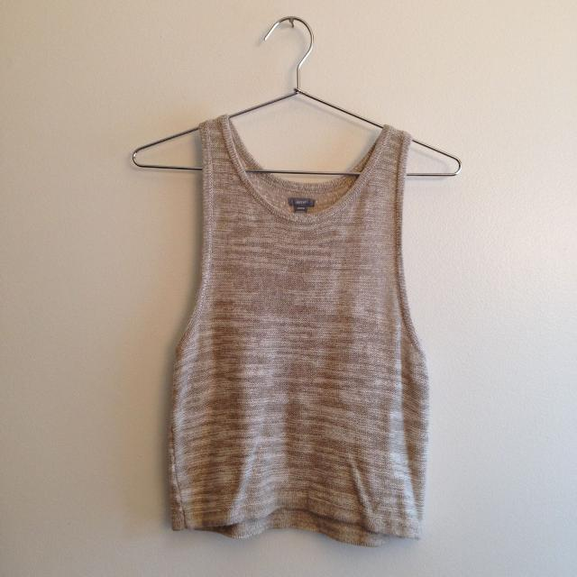 a7f3293a96 Best Aerie Cream/beige Tank Top, Size M for sale in Dollard-Des Ormeaux,  Quebec for 2019