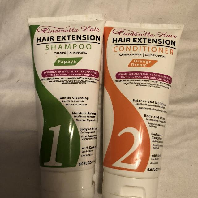 Best Hair Extension Shampooconditioner For Sale In Victoria