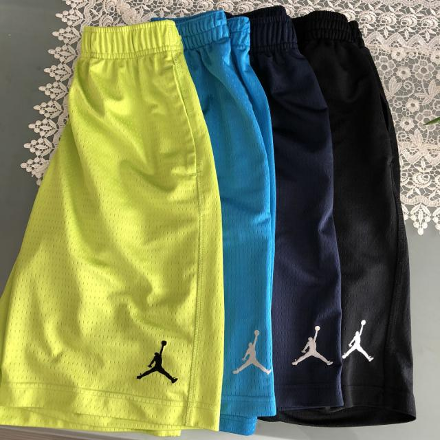 3acd38acbd4d Find more Euc Boys Nike Jordan Shorts Medium for sale at up to 90% off