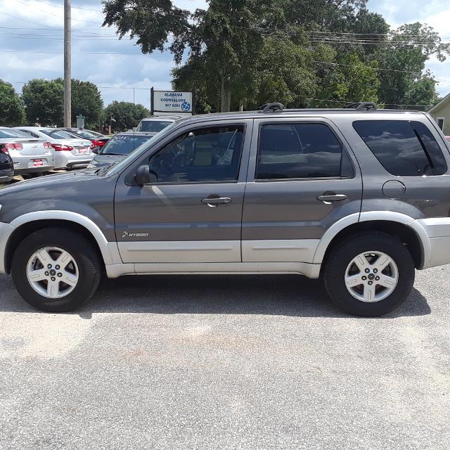 Best 2006 Ford Escape Hybrid 40 Mpg For In Mobile Alabama 2019