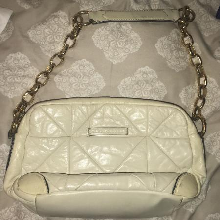 Used, Marc Jacobs - quilted handbag for sale  Canada
