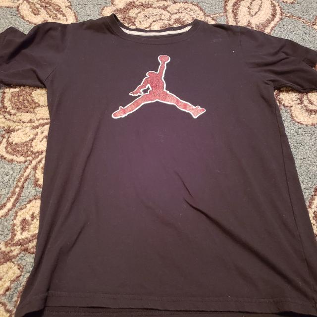 a62c58615a7 Find more Boys Michael Jordan Tshirt for sale at up to 90% off