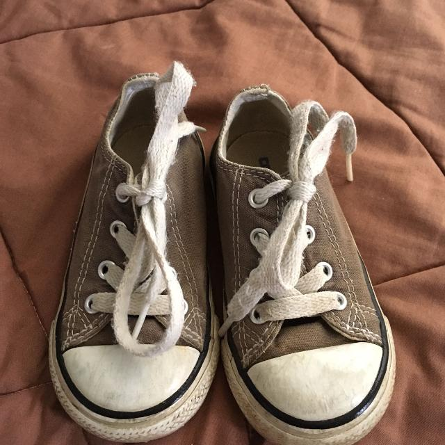 Best Toddler Converse Size 7 for sale in Ashland City b620e6e20