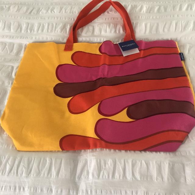 9e5d772321f0 Best Nwt Marimekko Tote Bag for sale in Richmond