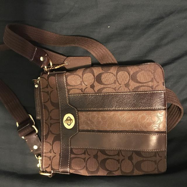b7bea10161 Best Coach Crossbody Bag for sale in Oshawa, Ontario for 2019