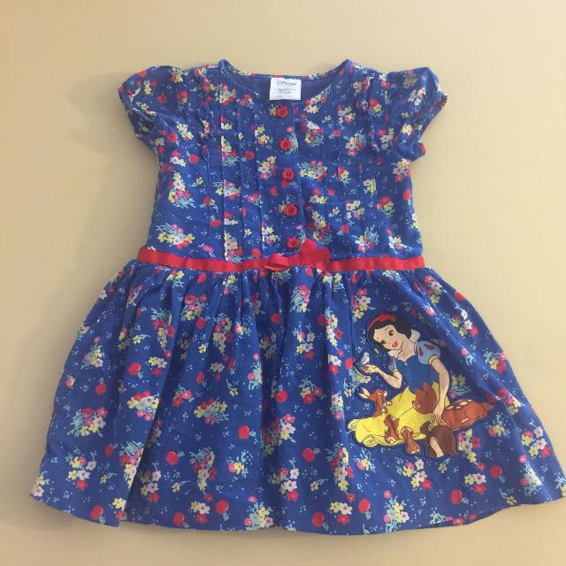 ed3affdc3d3 Best Size 2t Disney Store Dress Snow White Size 2t for sale in Winter Park