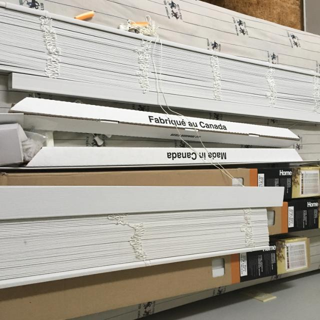 Best Faux Wood Blinds For Sale In Medicine Hat Alberta For 2019