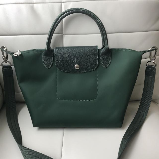 b7f2c1c4596 Find more Reduced! Authentic Longchamp Le Pliage Neo Crossbody Bag ...