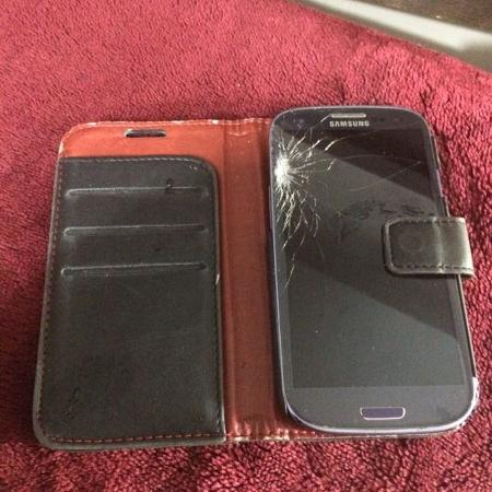 Samsung Galaxy S3 replacement screen for sale  Canada
